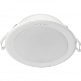 PHILIPS 59203/31/P1 | Meson Philips beépíthető LED panel kerek Ø140mm 1x LED 1300lm 3000K fehér