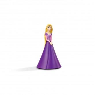 PHILIPS 71944/20/P0 | Princess Philips asztali lámpa 17,6cm kapcsoló 1x LED 2700K lila, többszínű