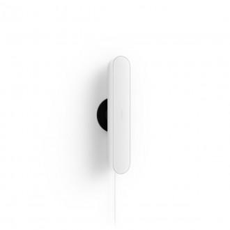 PHILIPS 78202/31/P7 | PHILIPS-hue-Play Philips hangulatvilágítás hue okos világítás szabályozható fényerő, állítható színhőmérséklet, színváltós, 2 darabos szett 1x LED 530lm 2200 <-> 6500K fehér