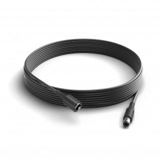 PHILIPS 78204/30/P7 | Philips összekötő kábel hue okos világítás fekete