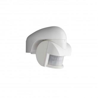PHILIPS 87098/12/31 | Philips mozgásérzékelő PIR 140° fényérzékelő szenzor - alkonykapcsoló elforgatható alkatrészek IP44 fehér