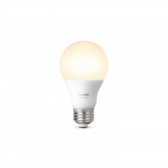 PHILIPS 8718696449578 | E27 9,5W Philips normál A60 LED fényforrás hue okos világítás 806lm 2700K szabályozható fényerő 180° CRI>80