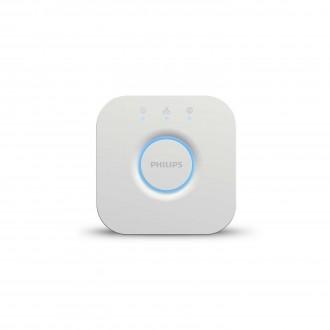 PHILIPS 8718696511800 | Philips vezérlő egység hue Bridge 2.0 okos világítás fehér