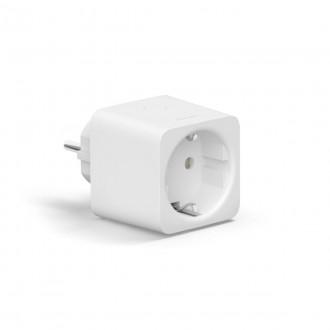 PHILIPS 8718699689285 | Philips dugalj hue Smart Plug EU okos világítás Bluetooth fehér