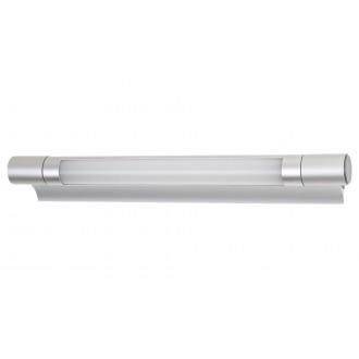RABALUX 1444 | Byron-RA Rabalux pultmegvilágító lámpa kapcsoló 1x LED 250lm 4000K ezüst