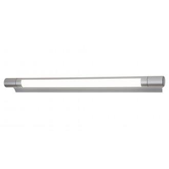 RABALUX 1445 | Byron-RA Rabalux pultmegvilágító lámpa kapcsoló 1x LED 546lm 4000K ezüst