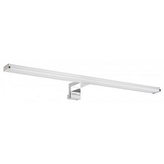 RABALUX 2115 | Levon-RA Rabalux falikar, tükörmegvilágító, bútormegvilágító lámpa 1x LED 840lm 4000K IP44 króm, fehér