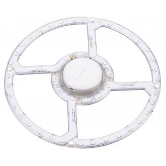 RABALUX 2337 | Rabalux-LM Rabalux LED modul lámpa kerek 1x LED 2400lm 3000K fehér