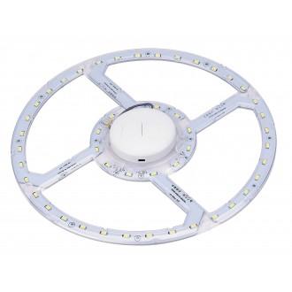 RABALUX 2339 | Rabalux-LM Rabalux LED modul lámpa kerek 1x LED 1600lm 4000K fehér