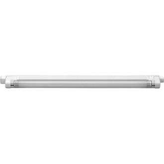 RABALUX 2341 | SlimR Rabalux fali lámpa kapcsoló 1x G5 / T4 520lm 2700K fehér