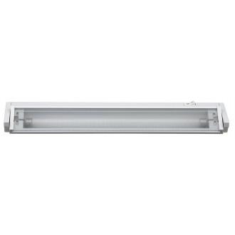 RABALUX 2361 | EasyLight Rabalux pultmegvilágító lámpa kapcsoló elforgatható alkatrészek 1x G5 / T5 480lm 2700K fehér