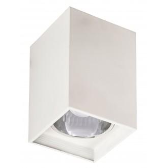 RABALUX 2486 | Maddox Rabalux mennyezeti lámpa 1x E27 matt fehér