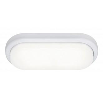 RABALUX 2496 | Loki Rabalux fali, mennyezeti lámpa 1x LED 1100lm 4000K IP54 UV fehér