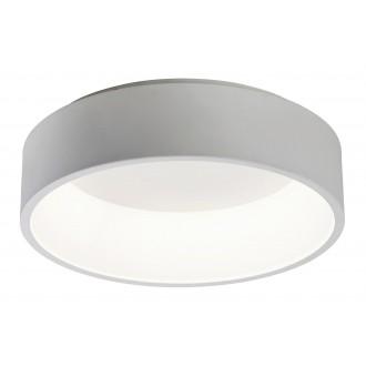 RABALUX 2507 | Adeline Rabalux mennyezeti lámpa 1x LED 1500lm 4000K matt fehér