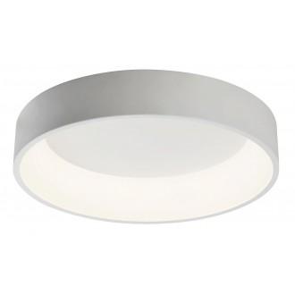 RABALUX 2508 | Adeline Rabalux mennyezeti lámpa 1x LED 2100lm 4000K matt fehér