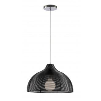 RABALUX 2799   Oz Rabalux függeszték lámpa 1x E27 fekete