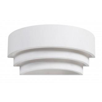 RABALUX 2847 | MathisR Rabalux fali lámpa festhető felület 1x E14 fehér