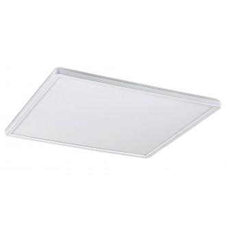 RABALUX 3429 | Pavel Rabalux mennyezeti lámpa négyszögletes 1x LED 1700lm 4000K fehér