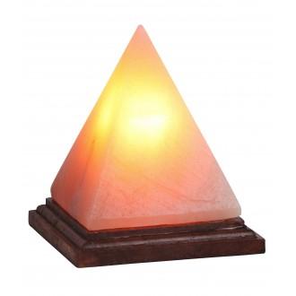 RABALUX 4096 | Vesuvius Rabalux asztali sólámpa 15,2cm vezeték kapcsoló 1x E14 90lm 2700K barna, natúr