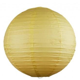 RABALUX 4893 | Rice Rabalux ernyő lámpabúra sárga