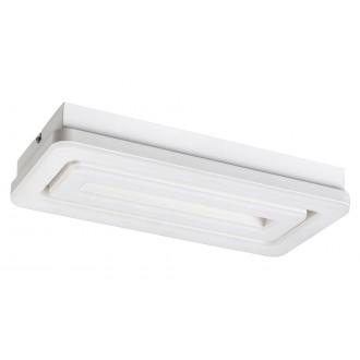RABALUX 5648 | Alana-RA Rabalux mennyezeti lámpa 1x LED 2400lm 3000K matt fehér