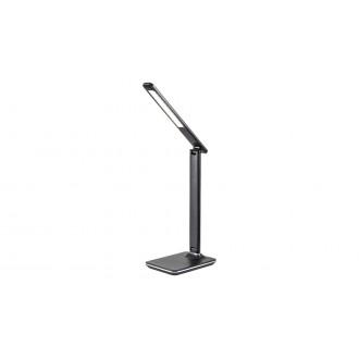 RABALUX 5774 | Tobias-RA Rabalux asztali lámpa 38,5cm fényerőszabályzós érintőkapcsoló szabályozható fényerő, állítható színhőmérséklet, elforgatható alkatrészek 1x LED 350lm 2700 <-> 5500K fehér