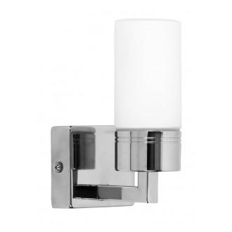 RABALUX 5851 | Lexo Rabalux fali lámpa 1x G9 IP44 króm
