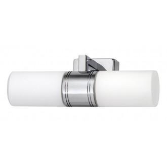 RABALUX 5852 | Lexo Rabalux fali lámpa 2x G9 IP44 króm