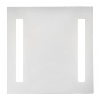 RABALUX 5871 | Miranda Rabalux fali lámpa kapcsoló 1x LED 536lm 4000K IP44 tükör