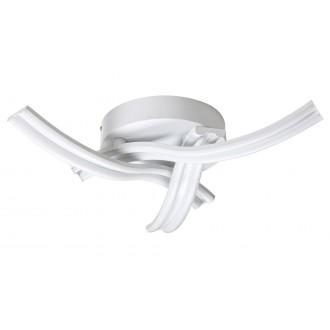 RABALUX 5889 | Tulio Rabalux mennyezeti lámpa 1x LED 2400lm 3000K fehér