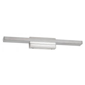 RABALUX 6129 | JohnR Rabalux tükörmegvilágító lámpa 1x LED 1300lm 4000K IP44 króm, fehér