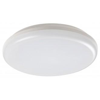 RABALUX 7979 | Eric-RA Rabalux fali, mennyezeti lámpa 1x LED 2160lm 4000K IP64 fehér
