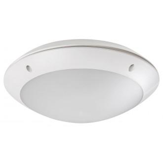 RABALUX 8554 | Lentil-LED Rabalux fali, mennyezeti lámpa 1x LED 720lm 4000K IP54 fehér