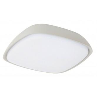 RABALUX 8796 | AustinR Rabalux fali, mennyezeti lámpa 1x LED 2000lm 4000K IP65 szürke, fehér