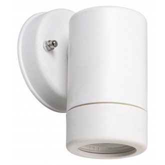 RABALUX 8836 | Medina-RA Rabalux falikar lámpa 1x GU10 IP44 UV matt fehér