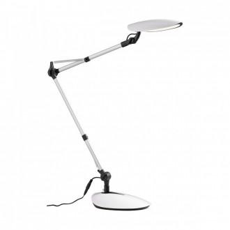 REDO 01-1036 | Kepler-RD Redo asztali lámpa 74cm kapcsoló 1x LED 650lm 3000K fehér, fekete