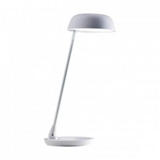 REDO 01-1040 | Mile-RD Redo asztali lámpa 44cm kapcsoló 1x LED 800lm 3000K fehér