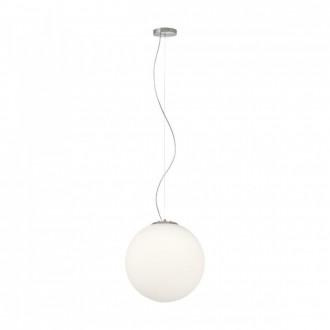REDO 01-1066 | Ola-RD Redo függeszték lámpa 2x E27 matt nikkel, opál