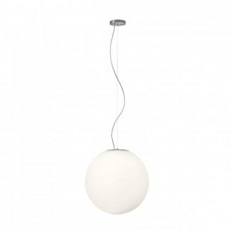 REDO 01-1067 | Ola-RD Redo függeszték lámpa 3x E27 matt nikkel, opál
