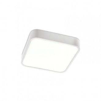 REDO 01-1121 | Screen-RD Redo mennyezeti lámpa 1x LED 1865lm 3000K matt fehér, matt opál