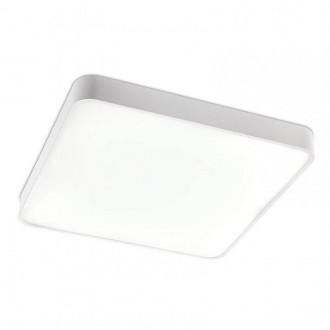 REDO 01-1123 | Screen-RD Redo mennyezeti lámpa 1x LED 4308lm 3000K matt fehér, matt opál