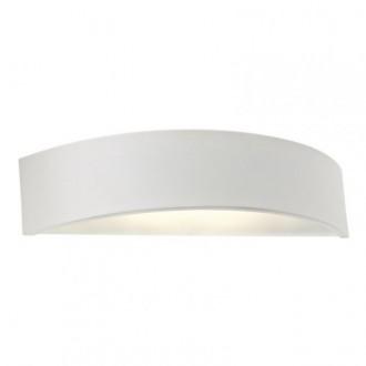 REDO 01-1125 | Zoom-RD Redo fali lámpa 1x LED 643lm 3000K matt fehér, matt opál