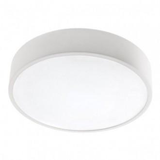 REDO 01-1126 | Zoom-RD Redo mennyezeti lámpa 1x LED 1965lm 3000K matt fehér, matt opál