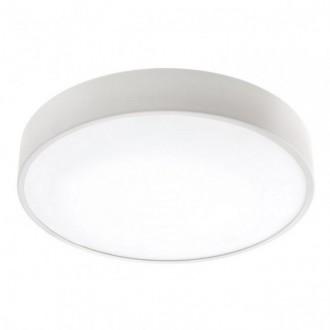 REDO 01-1127 | Zoom-RD Redo mennyezeti lámpa 1x LED 2577lm 3000K matt fehér, matt opál