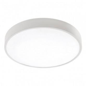 REDO 01-1128 | Zoom-RD Redo mennyezeti lámpa 1x LED 3507lm 3000K matt fehér, matt opál
