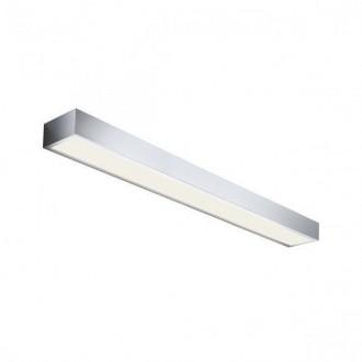 REDO 01-1131 | Horizon-RD Redo fali lámpa 1x LED 1100lm 3000K IP44 króm, szatén