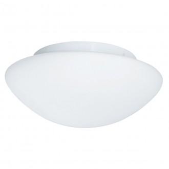 SEARCHLIGHT 1910-28   Bathroom Searchlight mennyezeti lámpa 2x E27 IP44 fehér, opál