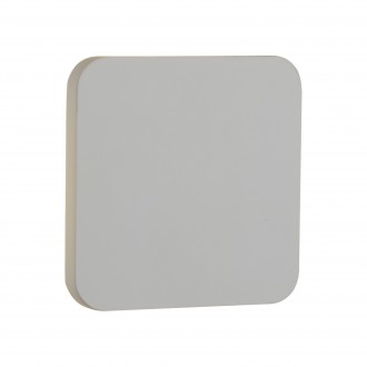 SEARCHLIGHT 8834 | GypsumS Searchlight fali lámpa festhető felület 1x LED 237lm 3000K fehér