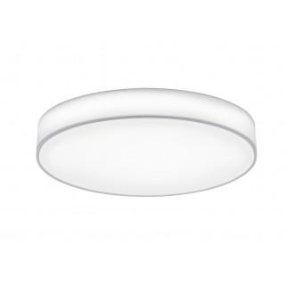 TRIO 621915501   Lugano-TR Trio mennyezeti lámpa távirányító távirányítható, szabályozható fényerő 1x LED 4400lm 3000 <-> 5000K fehér