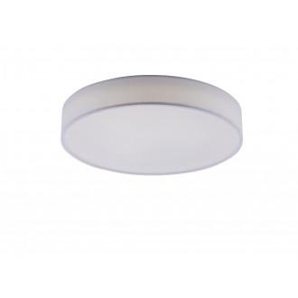 TRIO 651914001   Diamo Trio mennyezeti lámpa távirányító szabályozható fényerő, színváltós 1x LED 3400lm 3000 <-> 5000K fehér